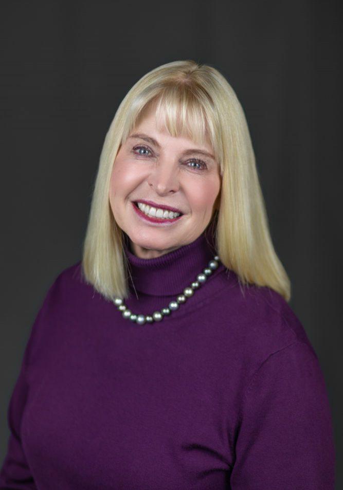 Donna Rowell | Managing Broker